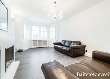 Thumbnail 2 bed flat for sale in Forest Rise, London