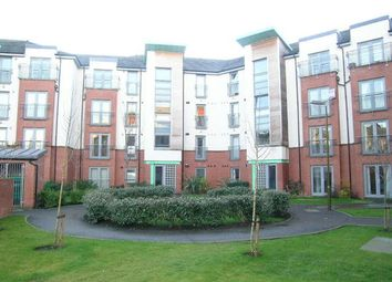 Thumbnail 2 bed flat to rent in Tytler Court, Edinburgh