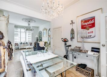 Thumbnail 5 bedroom terraced house for sale in Munster Road, Parsons Green, Fulham, London
