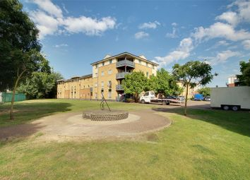 Thumbnail 2 bed flat for sale in Orton Grove, Enfield, Greater London