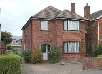 Thumbnail 4 bed detached house for sale in De Vere Road, Colchester