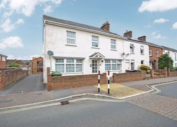 Thumbnail 3 bed flat for sale in Paynes Court, Whipton Village Road, Exeter