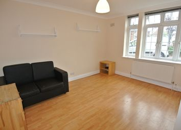 Thumbnail 1 bed flat to rent in Dennis Avenue, Wembley Park