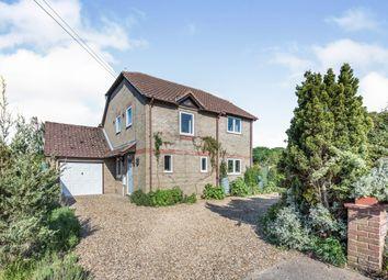 Thumbnail Detached house for sale in Cavenham, Bury St. Edmunds, Suffolk