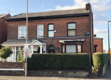 Thumbnail 5 bed semi-detached house for sale in Bradford Street, The Haugh, Bolton