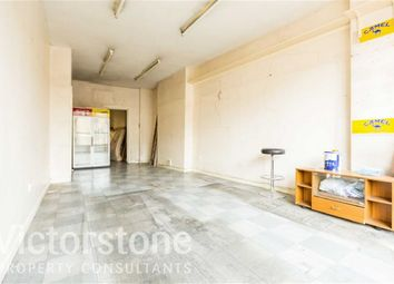 Thumbnail Commercial property to let in Barnsbury Road, Angel, London
