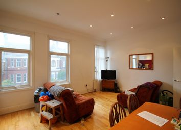 Thumbnail 3 bed flat to rent in Downton Avenue, London