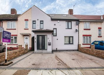 Thumbnail 4 bed terraced house for sale in Barclay Road, Edmonton
