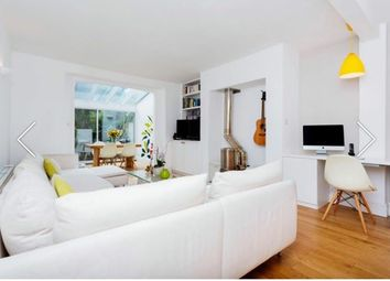Thumbnail 3 bed flat to rent in Dartmouth Park Road, Dartmouth Park, London