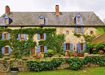 Thumbnail 5 bed country house for sale in Aubusson, France