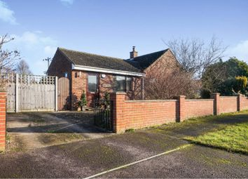 Thumbnail 3 bed semi-detached bungalow for sale in Hatherley Gardens, Barton Bendish, King's Lynn
