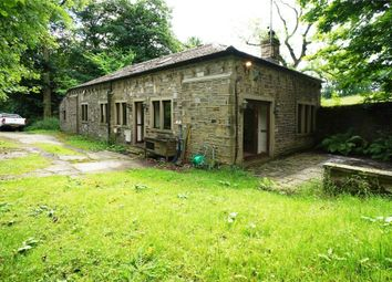 Thumbnail 4 bed detached house for sale in Waters Road, Marsden, Huddersfield, West Yorkshire