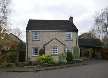 Thumbnail 3 bed detached house to rent in Coneygere, Olney