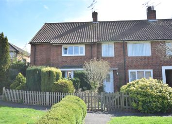 Thumbnail 3 bed semi-detached house for sale in Hawthorn Close, Bracknell, Berkshire