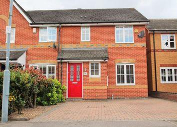 3 bed end terrace house for sale in Karina Close, Chigwell IG7