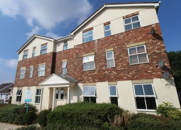 Thumbnail 1 bed flat for sale in Cotehele Drive, Paignton