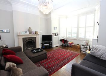 Thumbnail Terraced house to rent in Elmwood Avenue, Palmers Green, London