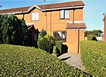 Thumbnail 2 bed end terrace house for sale in Main Street, Hull