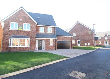 Thumbnail 5 bed detached house for sale in 2 Winney Hill View, Ellesmere Road, Shrewsbury