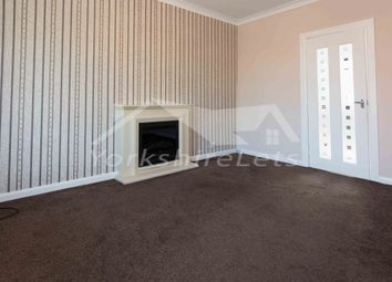 Thumbnail 2 bed property to rent in Lower Oxford Street, Castleford