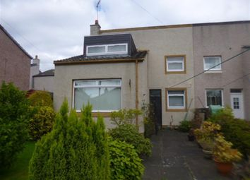 Thumbnail 2 bed terraced house to rent in Wotherspoon Drivebo'ness, Bo'ness, Falkirk