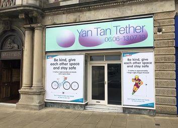Thumbnail Retail premises to let in 46 John William Street, Huddersfield