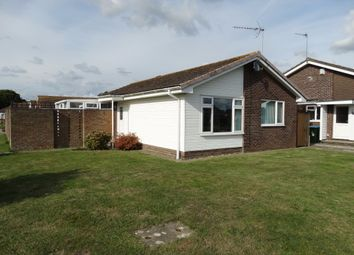 Thumbnail 3 bedroom bungalow for sale in Coventry Close, Bognor Regis