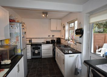 2 bed terraced house for sale in Bullfields, Sawbridgeworth CM21
