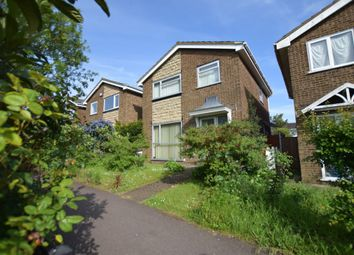 Thumbnail Detached house for sale in Brickhill Drive, Bedford