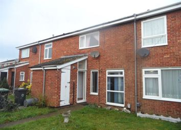 Thumbnail 3 bed property to rent in Franklin Road, Biggleswade