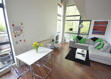Thumbnail 2 bedroom flat for sale in Vicus, 73-78 Liverpool Road, Manchester