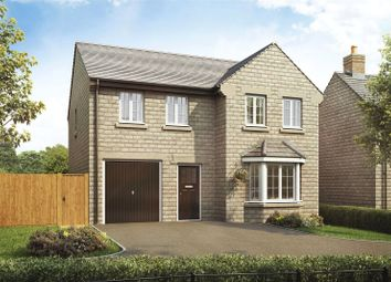 Thumbnail 4 bed detached house for sale in Plot 31 Haddenham, Moseley Green, Cookridge