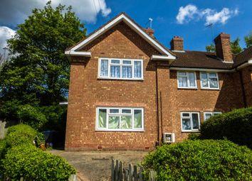 Thumbnail 2 bedroom maisonette to rent in Lydget Grove, Erdington, Birmingham