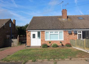 Thumbnail 2 bedroom semi-detached bungalow to rent in Woodlow, Benfleet
