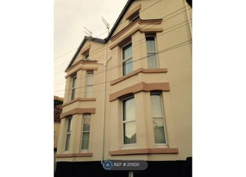 Thumbnail 2 bed flat to rent in Victoria Road, Liverpool
