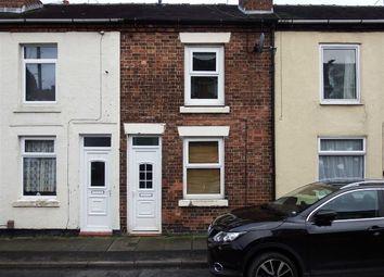 Thumbnail 2 bed terraced house to rent in Kirk Street, Smallthorne, Stoke-On-Trent