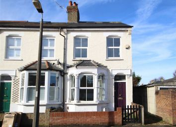 Thumbnail 4 bed terraced house for sale in Linden Road, Hampton