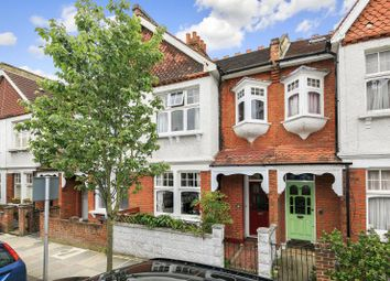 Thumbnail 3 bed terraced house for sale in Paynesfield Avenue, East Sheen