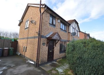 Thumbnail 3 bed semi-detached house for sale in Castlegrange Close, Wirral