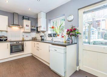 Thumbnail 3 bedroom terraced house for sale in Hawfield Road, Tividale, Oldbury