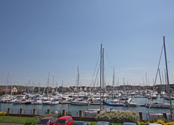 Thumbnail 2 bed flat to rent in Lock Approach, Port Solent, Portsmouth