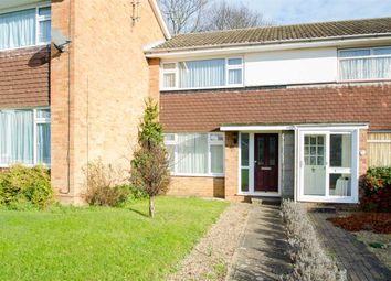 Thumbnail 2 bed terraced house for sale in Norwood Walk, Sittingbourne