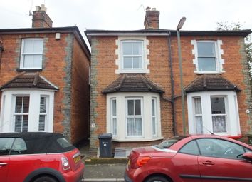 Thumbnail 3 bed semi-detached house to rent in Acacia Road, Guildford