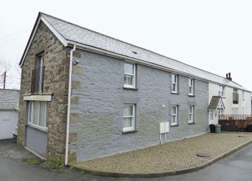 Thumbnail 2 bed flat for sale in Trefrew Road, Camelford