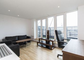 Thumbnail 2 bed flat to rent in Central House, High Street, Stratford