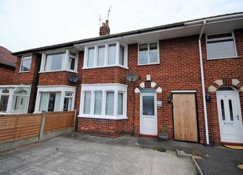 Thumbnail 3 bedroom property to rent in Chester Avenue, Poulton-Le-Fylde
