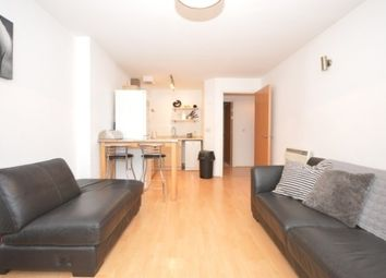 Thumbnail 2 bedroom flat to rent in 7 Millsands, Sheffield