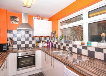 Thumbnail 3 bed flat to rent in Glena Mount, Sutton