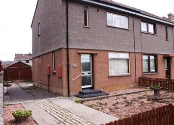 Thumbnail 2 bed semi-detached house to rent in Drumachlie Park, Brechin