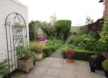 Thumbnail 2 bedroom terraced house for sale in The Mews, Main Street, Botcheston